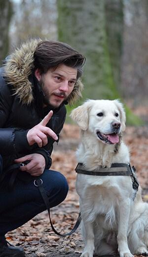 Puppy Classes Basingstoke